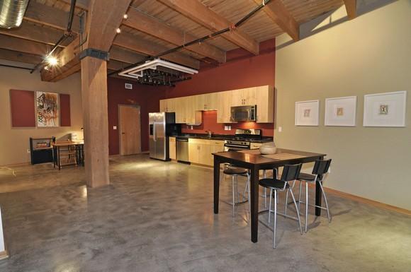 5 Tips for Creating an Open Floor