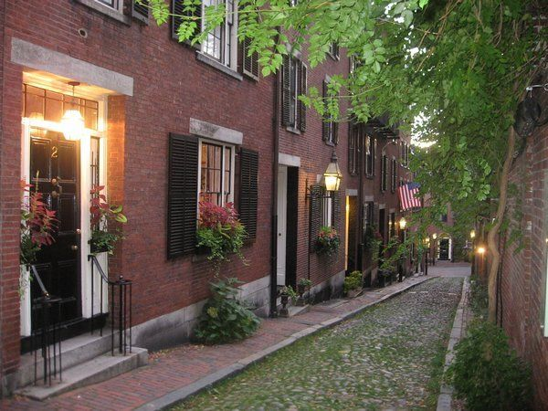 city neighborhoods How to Choose the Right Neighborhood for You and Your Family