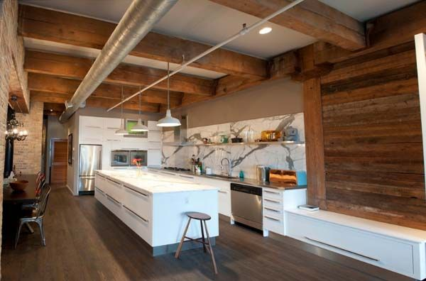 Industrial Kitchen Designs-36-1 Kindesign