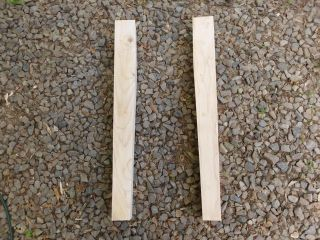 How To Build Table Legs Or Posts From 2x4s By Cher Ann