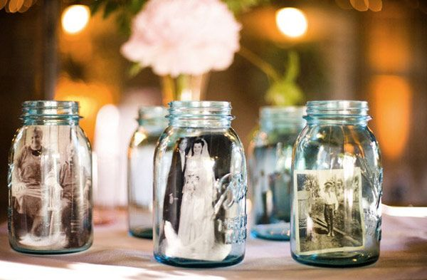 jars 12 Affordable Tricks to Originally Bring Photography into Your Home