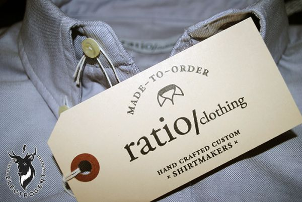 Ratio Clothing