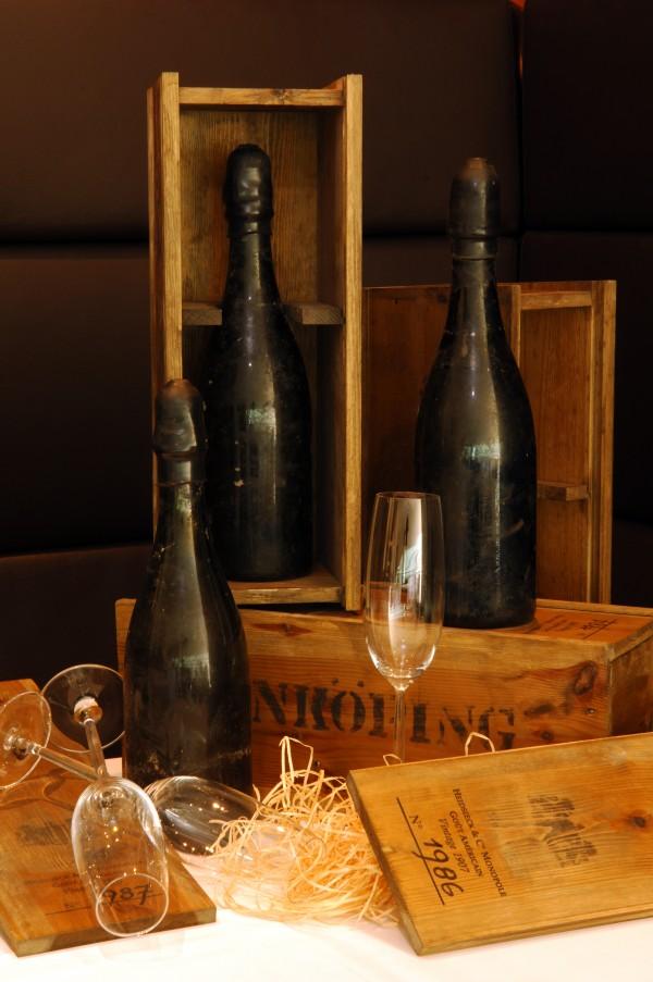 1907 Heidsieck Champagne