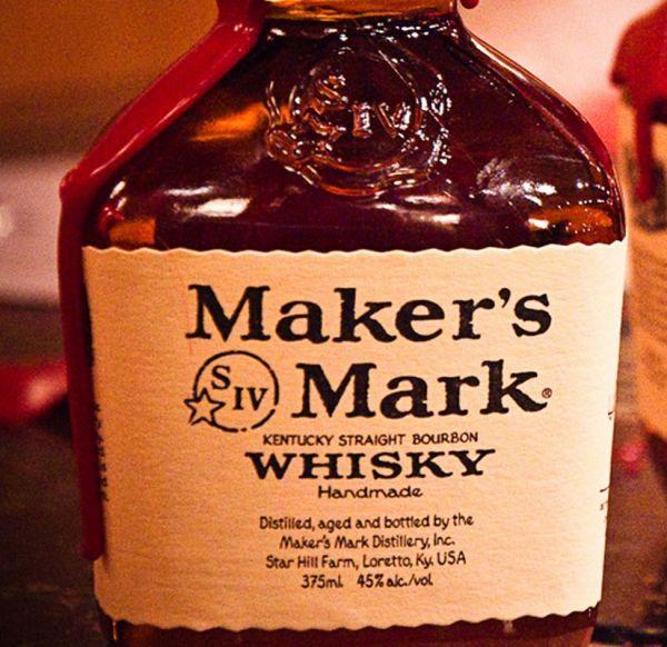 Maker's Mark Proof ABV