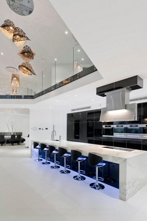 Gentleman's Kitchen 3