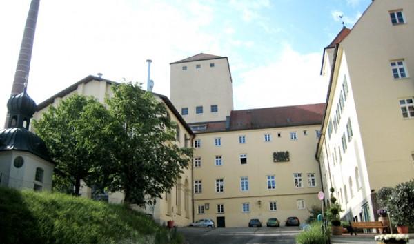 WEIHENSTEPHANER – GERMANY 1040