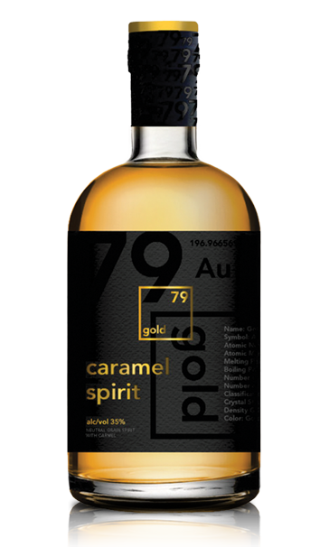 This Salted Caramel Gin Sounds Absolutely Delicious - Pretty 52 72