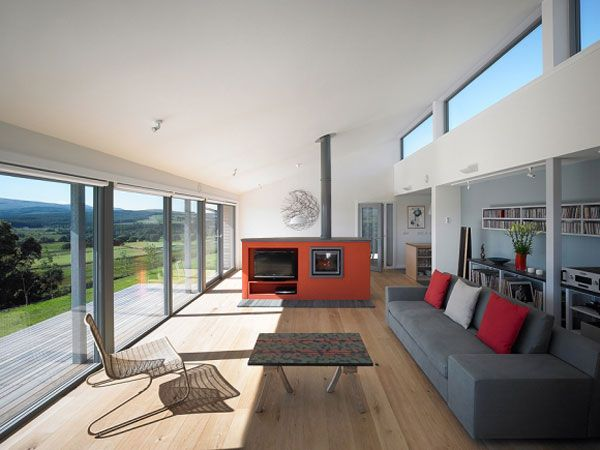 the houl house simon winstanley architects 5 580x435 Eco Friendly Residence on the Cliffs of Scotland by Simon Winstanley Architects