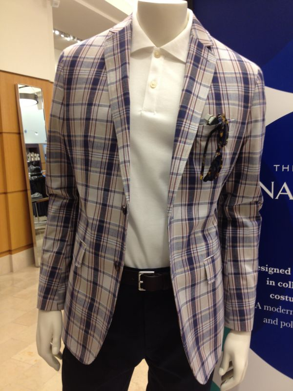 Mad for Plaid by Alan Rust | Details Style Network