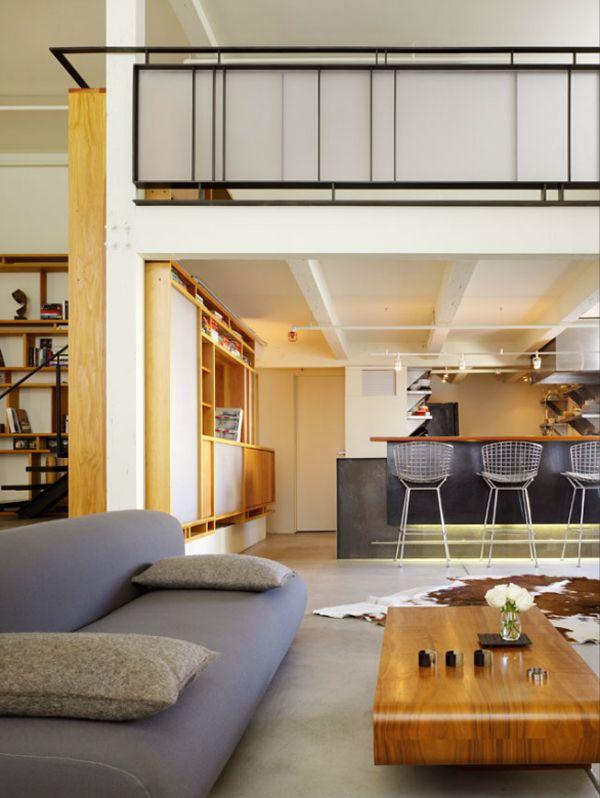 Simply Chic Losa Loft by Aidlin Darling Design (12)