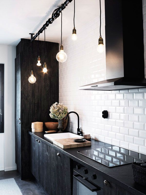 subway tiles kitchen 30 Successful Examples On How To Add Subway Tiles In Your Kitchen
