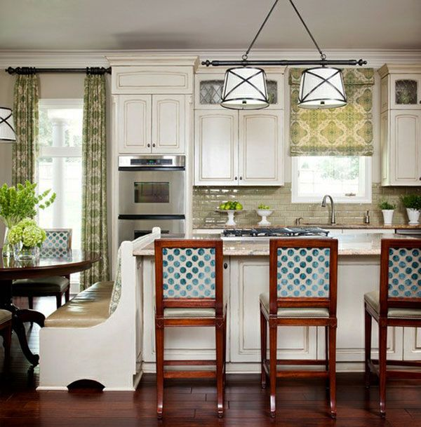 subway tiles kitchens 30 Successful Examples On How To Add Subway Tiles In Your Kitchen