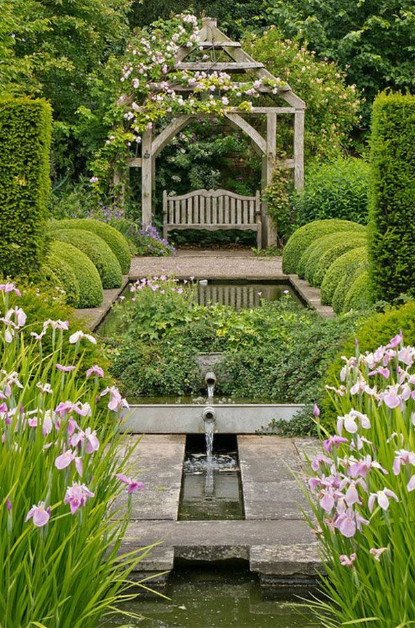 garden landscape designs 38 Garden Design Ideas Turning Your Home Into a Peaceful Refuge