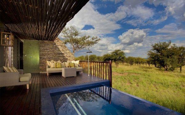 Lodge Bilila 4 Luxurious Accommodation at Serengeti National Park: Bilila Lodge
