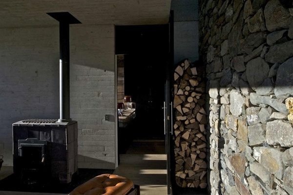 ppa barn extension 24 Picturesque Barn Extension in France by PPA Architects