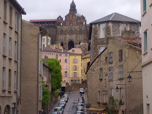 Rodez France  city pictures gallery : Rodez, France 6th in a series by GoSparky! | Epicurious Community ...