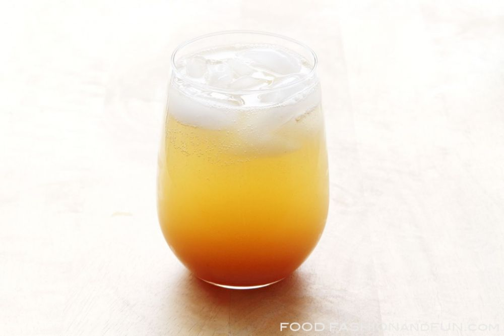Apple Cider Rosemary Vodka Cocktail by Beth | Epicurious Community ...