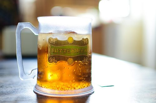 butterbeer3 How To Make Real Butter Beer From Harry Potter [ Alcoholic & Non Alcoholic]