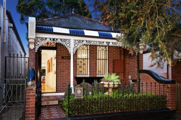 Rolf Ockert Design 14 Modern Addition to Heritage Home in Sydney: 46 North Avenue Project