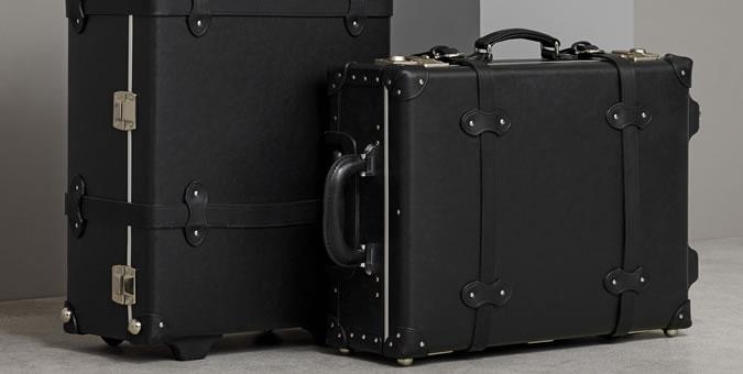 Reiss x SteamLine Luggage