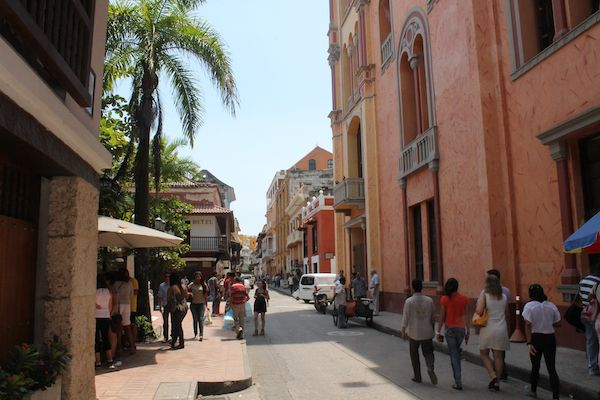 cartagena-old-city-streets