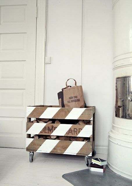 20 Inventive Ways To Upcycle Pallets (6)