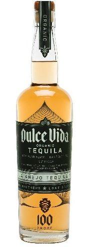 dulce vida lone star edition tequila