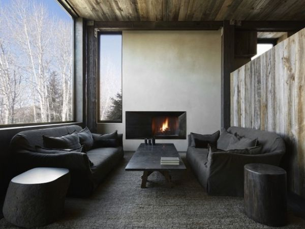 Rustic Aspen Chalet by Oppenheim Architecture Design (15)