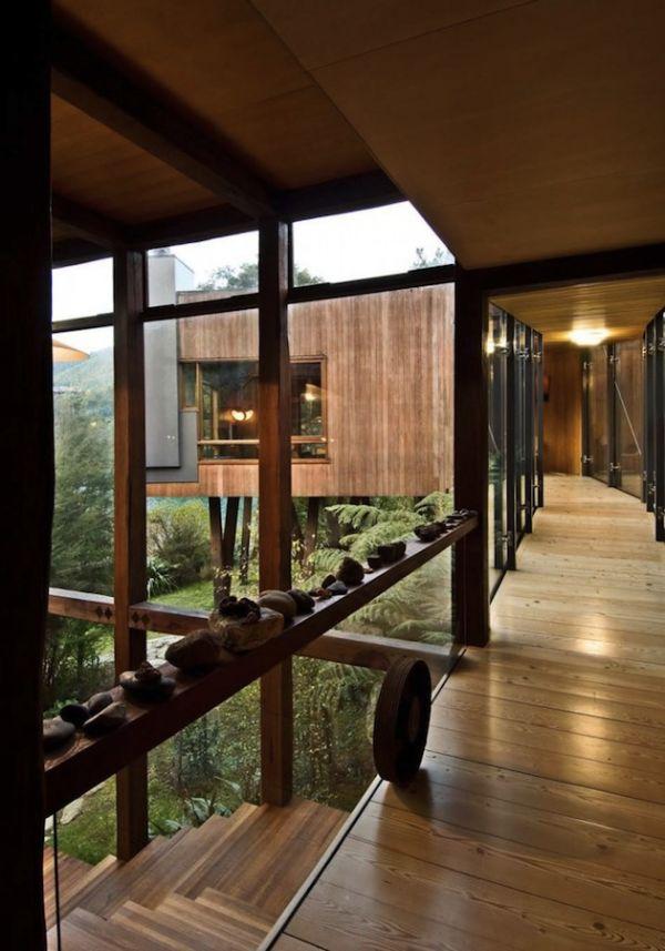 New Zealand Waterfall Bay Home (8)