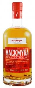 Mackmyra Swedish Whisky 122x300 Review: Mackmyra Swedish Whisky The First Edition
