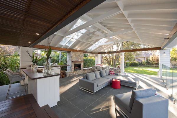 outdoor room 10 Hottest Fresh Architecture Trends in 2014
