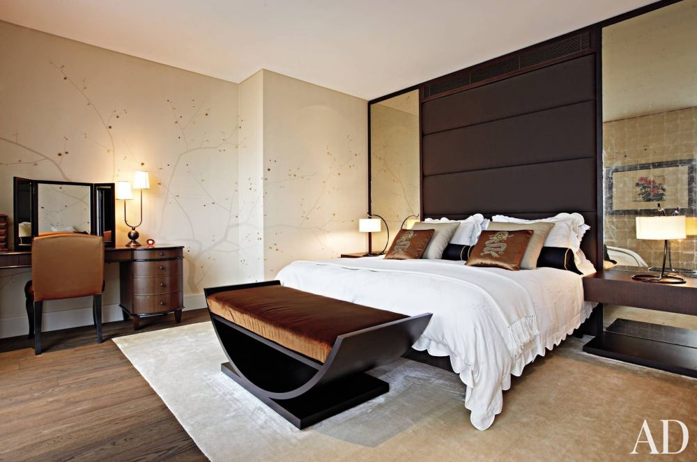 Contemporary bedroom by candy candy ad designfile for Candy bedroom ideas