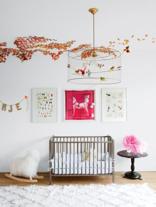 Contemporary Children\'s Room by Standard in Beverly Hills, California