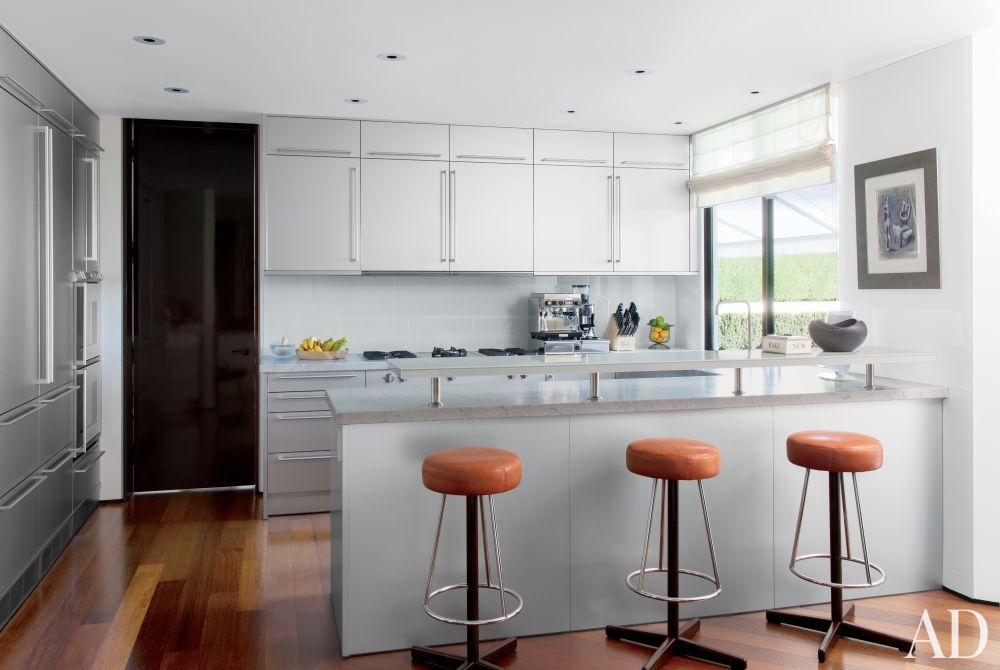 Kitchen Design Los Angeles. Images. Contemporary Kitchen By Waldo