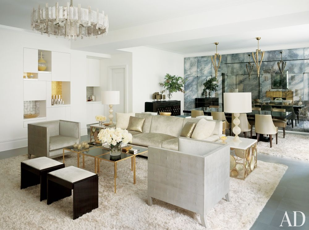 contemporary living room by mr architecture decor ad