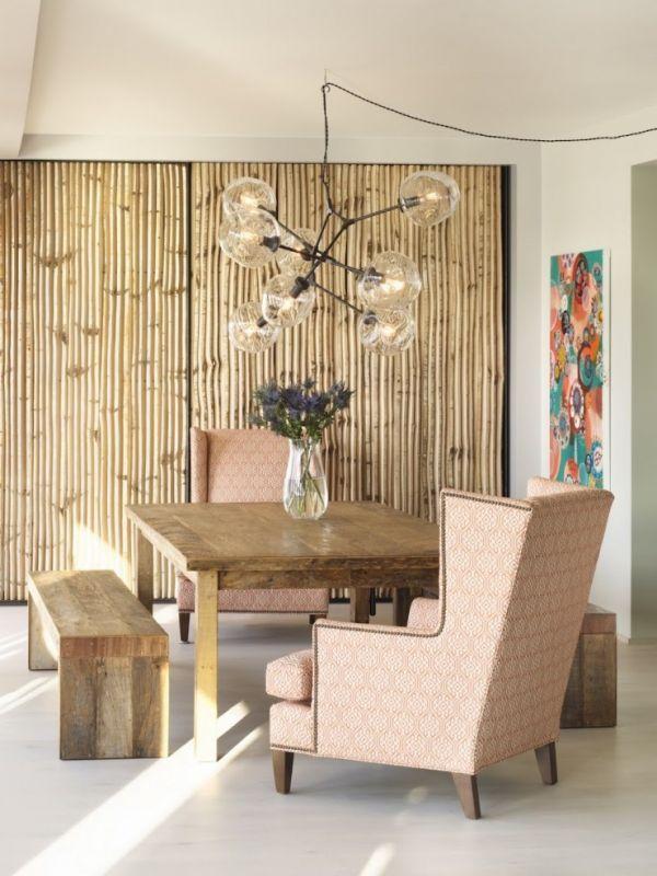 bohemian colorful 6 interior design ideas