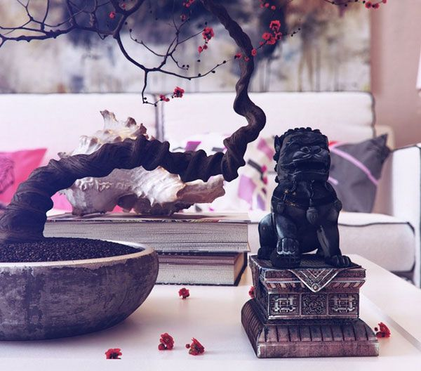 zen meditation room How To Make Your Home Totally Zen in 10 Steps