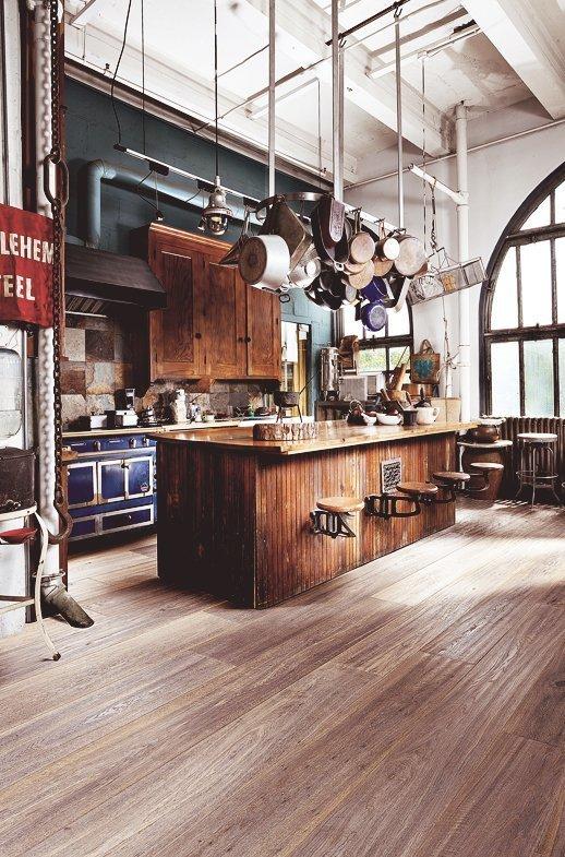 Gentleman's Kitchen 8