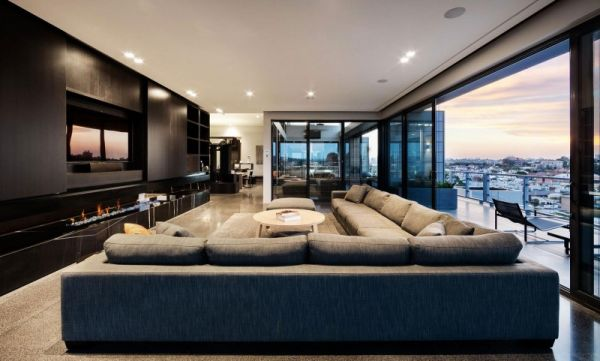 coppin penthouse