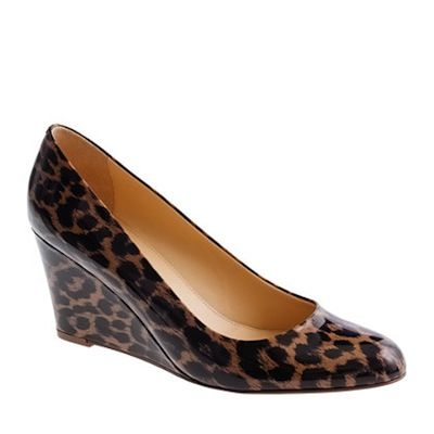 J.Crew-Martina-Leopard-Wedges