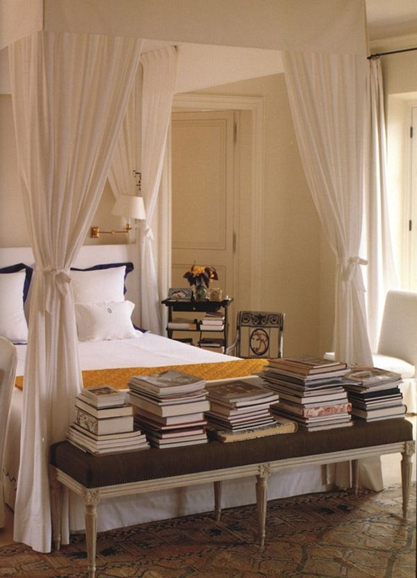 healthy home master bedroom hubert de givenchy How to Make Your Home Healthier for 2013
