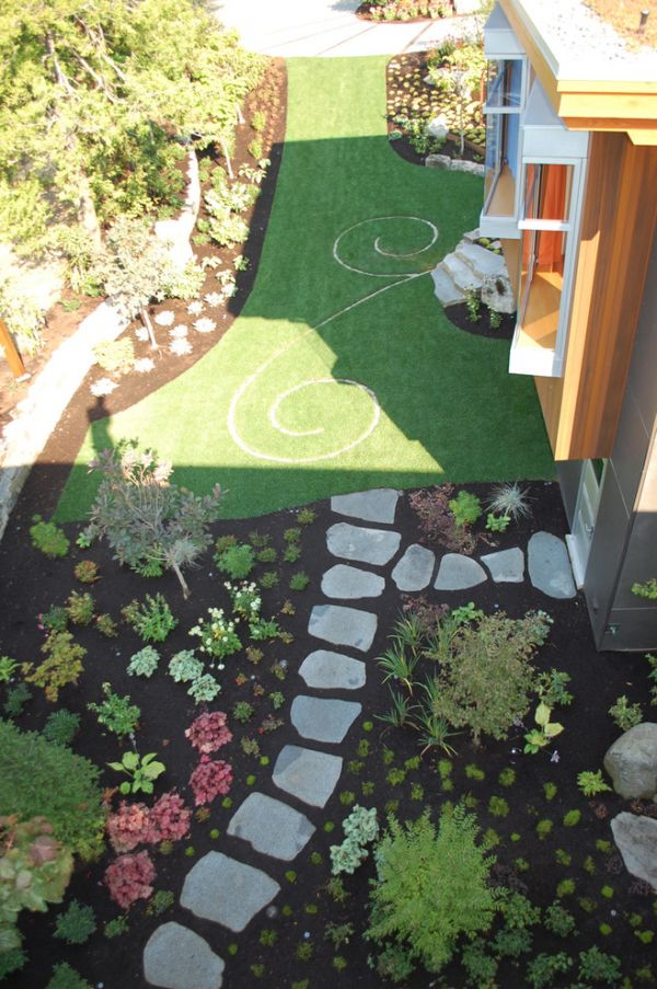 reduced lawn 11 Hottest Fresh Outdoor Trends in 2014 You Must See