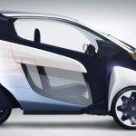 Toyota-i-Road-concept-profile