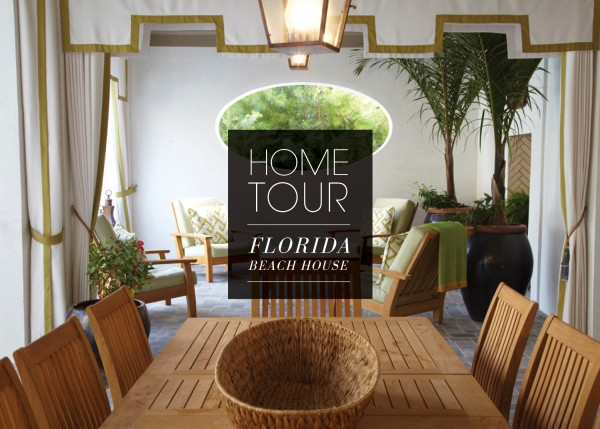 The Home Was A Project With Coastal Living Magazine.