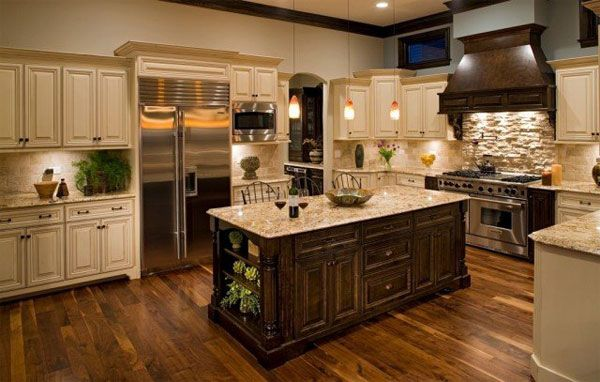 kitchen design mistake1 10 Design Mistakes You Dont Want to Make in Your Kitchen