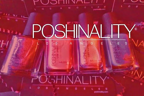 Featured Brand: POSHINALITY