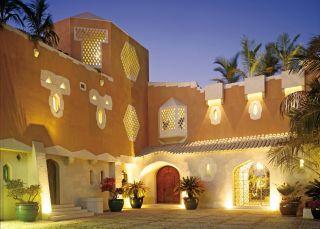 Exotic Exterior and Savin Couëlle in Dubai, United Arab Emirates