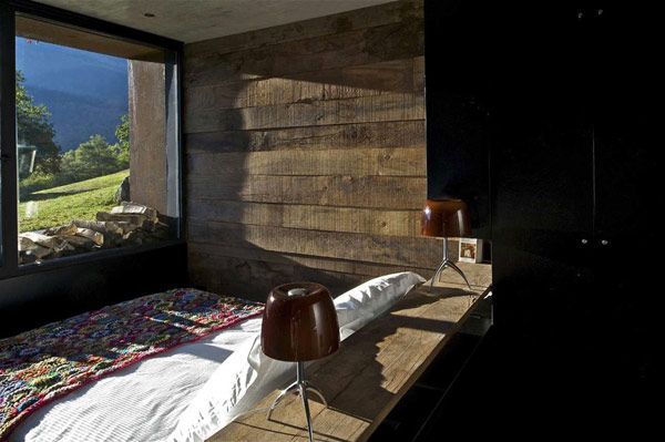 ppa barn extension 26 Picturesque Barn Extension in France by PPA Architects