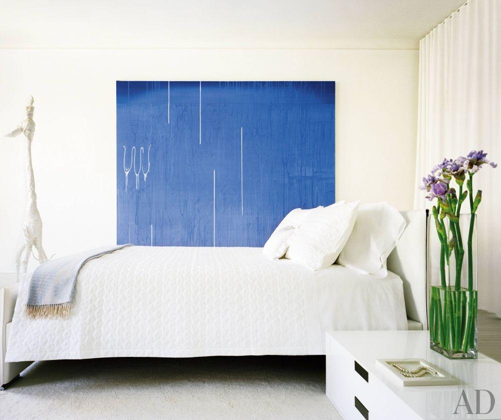 New York Bedroom Interior Design White Bedroom Cupboards Elegant Bedroom Colors Small Apartment Bedroom Design: Modern Bedroom By Jennifer Post Design Inc.