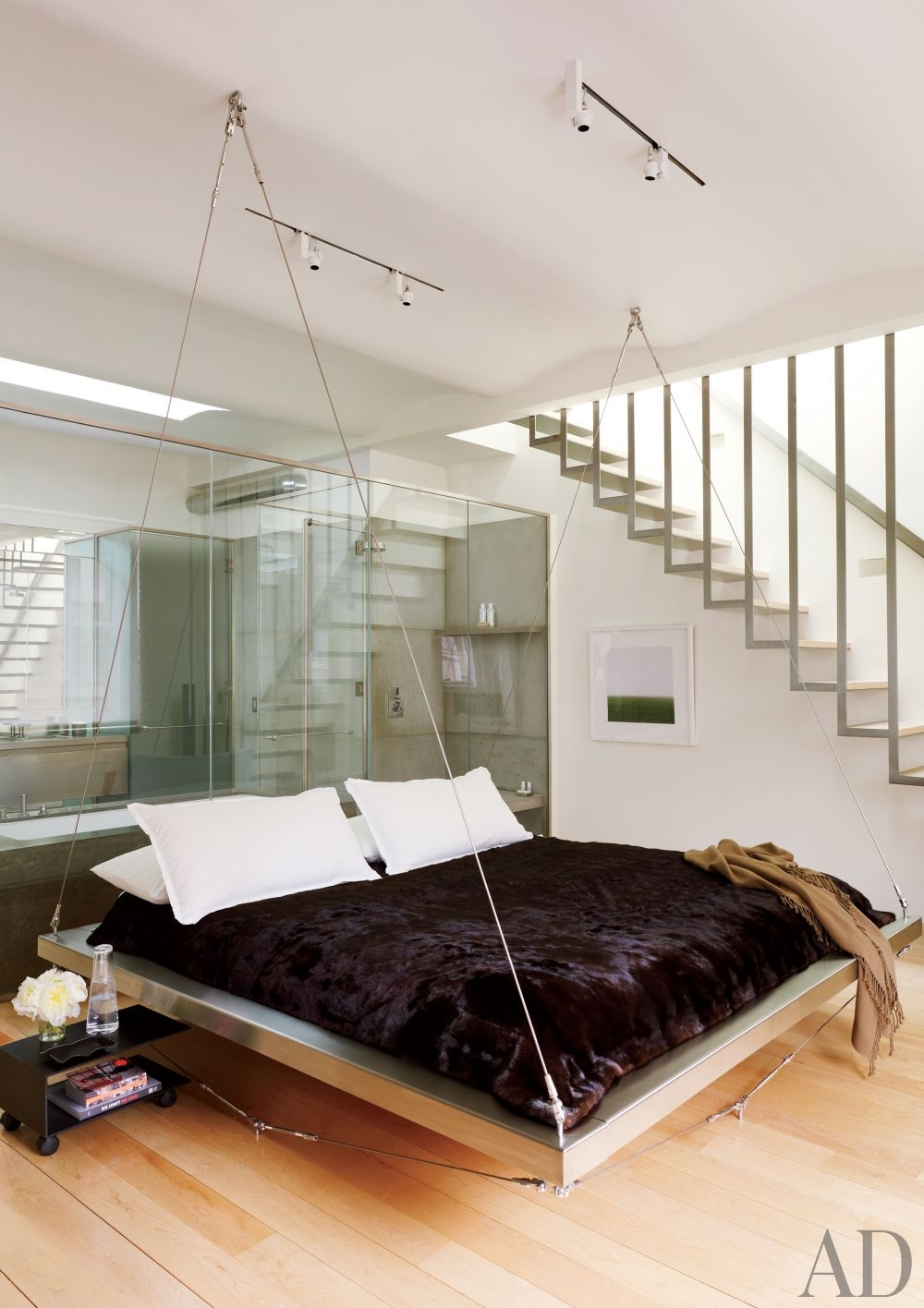 Modern Bedroom By Mr Architecture D Cor Ad Designfile Home Decorating Photos